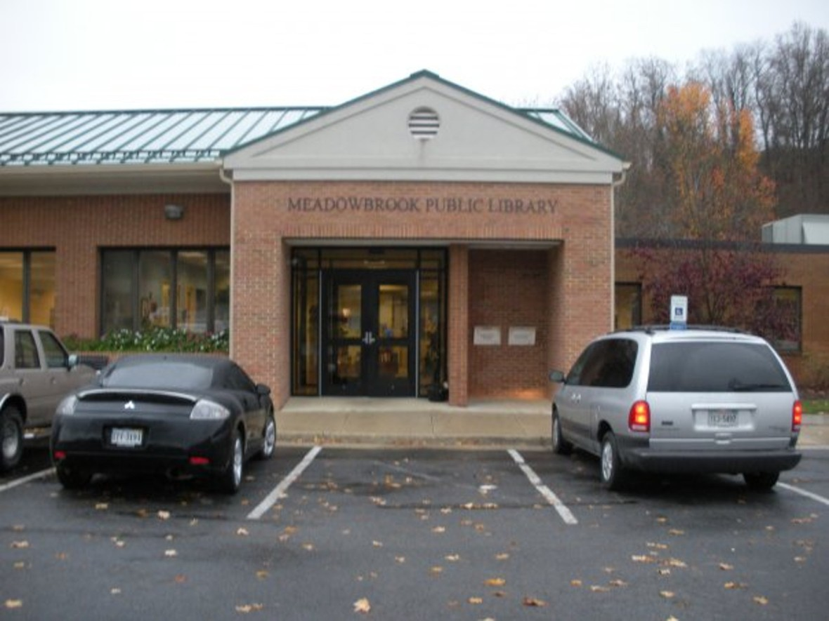 Meadowbrook Library