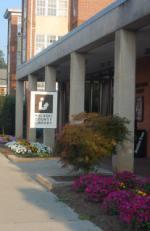 Pulaski County Library 2
